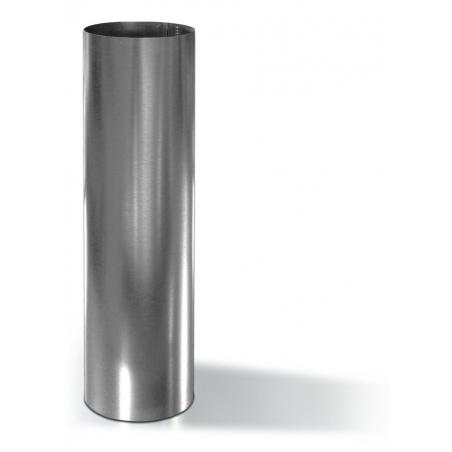 Lemové kruhové potrubie/2m