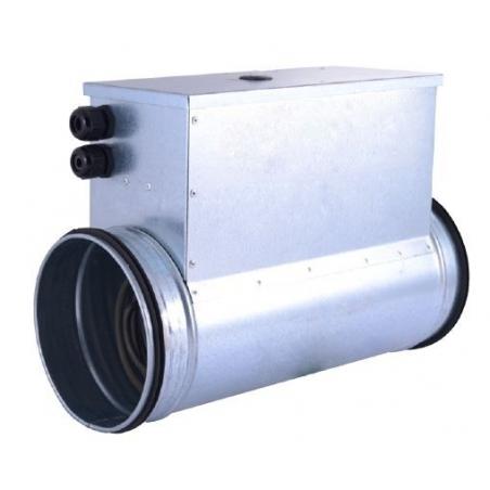 Elektrický ohrievač HDE-CO