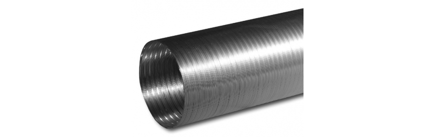 Aluminim Flexrohr